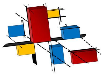 Logo de VERGNAUD PAUL, société de travaux en Architecte (construction ou rénovation de maisons individuelles)