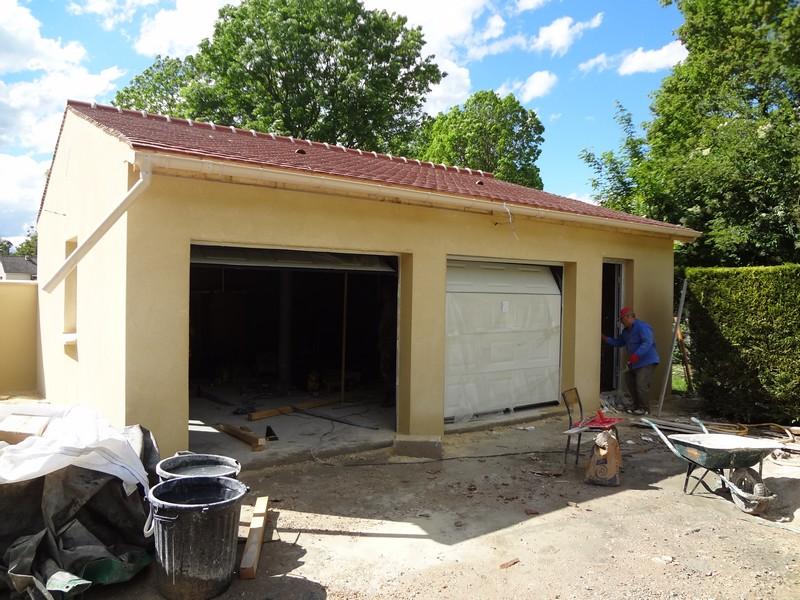 ABMCONCEPT, artisan spécialisé en Construction de maison