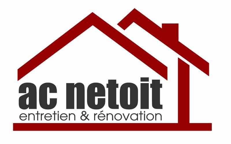 Logo de ACNETOIT, société de travaux en Locaux Professionnels