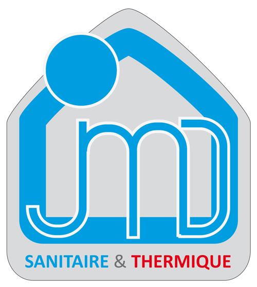 Logo de JMD SANITAIRE ET THERMIQUE, société de travaux en Chauffage - Chaudière - Cheminée
