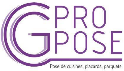 Logo de SARL Godineau Cédric, société de travaux en Fourniture et installation de cuisine complète