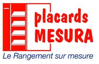Logo de PLACARDS MESURA, société de travaux en Aménagement dressing
