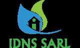 Logo de IDNS SARL, société de travaux en Locaux Professionnels