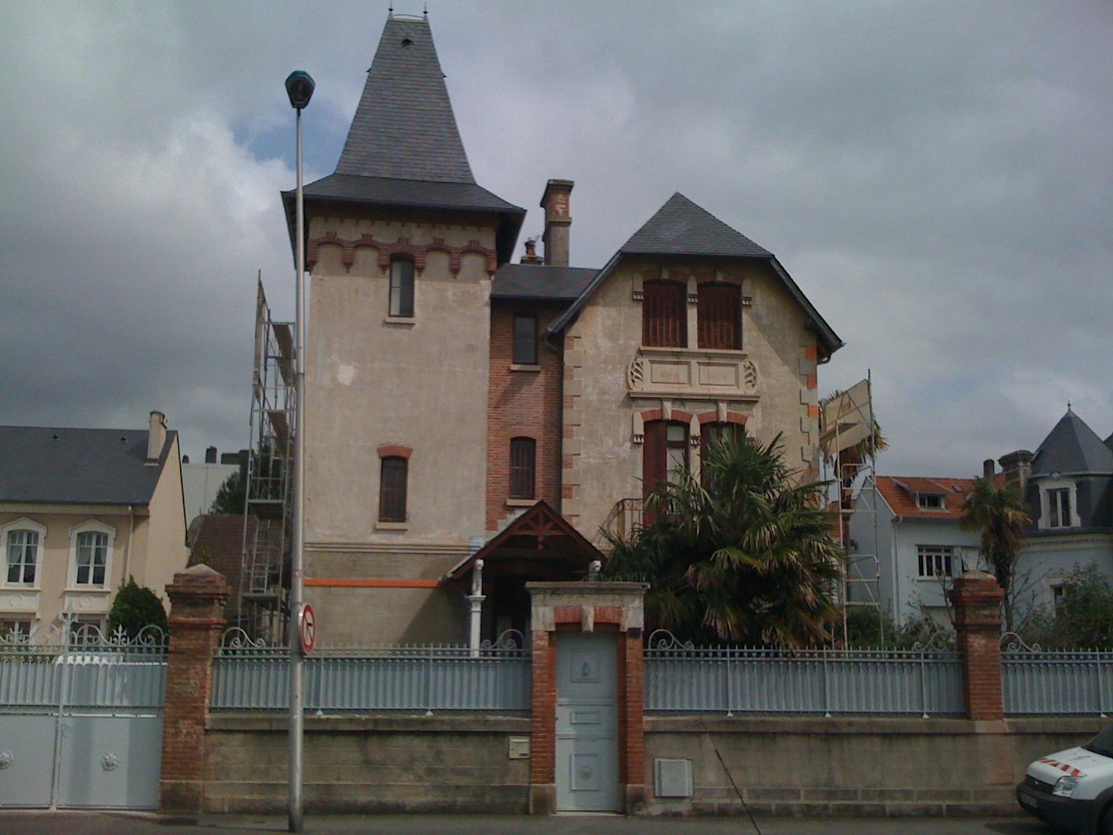 RAVAL BIGORRE, artisan spécialisé en Ravalement de façades