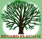 Logo de Renard, société de travaux en Abatage d'arbres