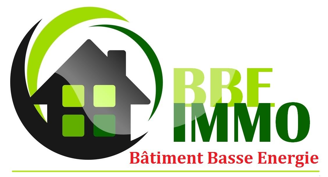 Logo de BBE IMMO, société de travaux en Construction, murs, cloisons, plafonds