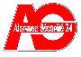 Logo de SARL ALARMES SECURITE 34, société de travaux en Autre travaux Alarme