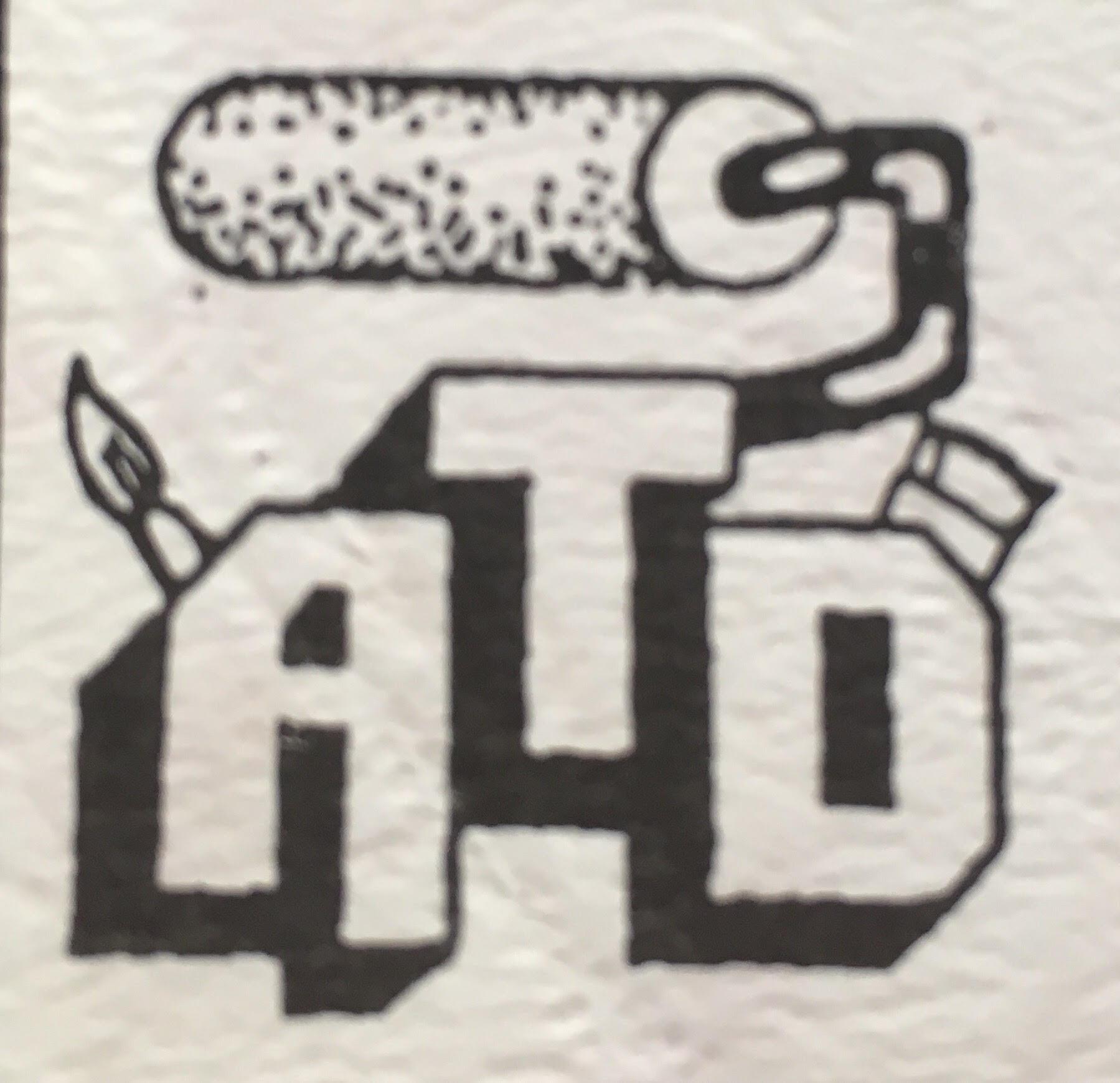 Logo de A.T.D., société de travaux en Rénovation complète d'appartements, pavillons, bureaux