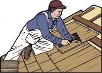 Logo de Falck willay, société de travaux en Etanchéité - Isolation des toitures