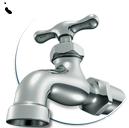 Logo de ENTREPRISE MP SERVICES, société de travaux en Fourniture et installation de lavabos, baignoires, douches, WC...