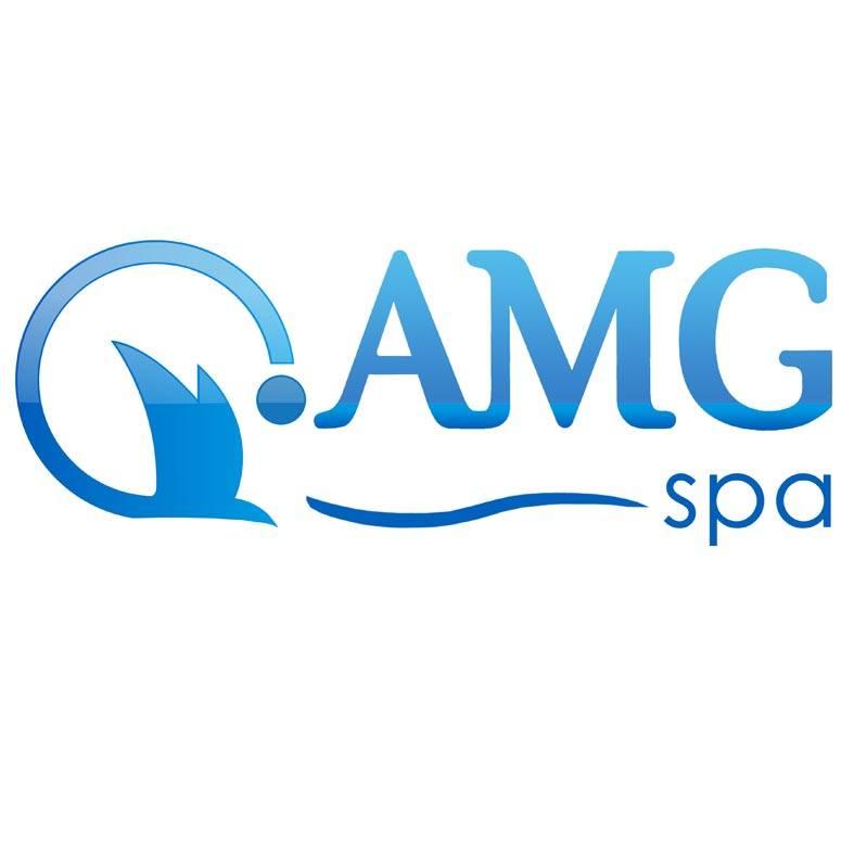Logo de AMG SPA, société de travaux en Fourniture et installation de spas
