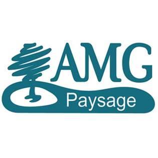 Logo de AMG SPA, société de travaux en Décoration jardin / patio / pergola / treillage / fontaine