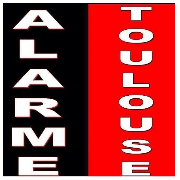 Logo de Alarme électronique Toulouse, société de travaux en Domotique