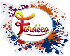 Logo de Fardéco (Taraki Sane), société de travaux en Maçonnerie : construction de murs, cloisons, murage de porte