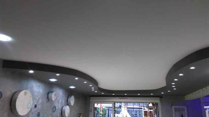 Logo de Tony, société de travaux en Construction, murs, cloisons, plafonds en plaques de plâtre