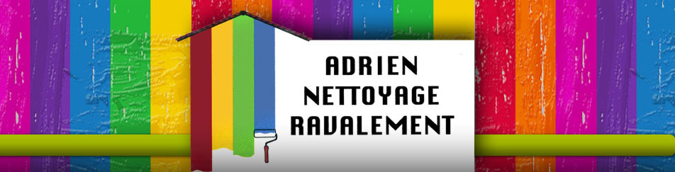 Logo de Deprez Adrien, société de travaux en Décrassage des façades