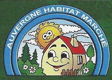 Logo de AHM, société de travaux en Véranda
