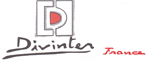 Logo de DIVINTER FRANCE, société de travaux en Construction, murs, cloisons, plafonds en plaques de plâtre