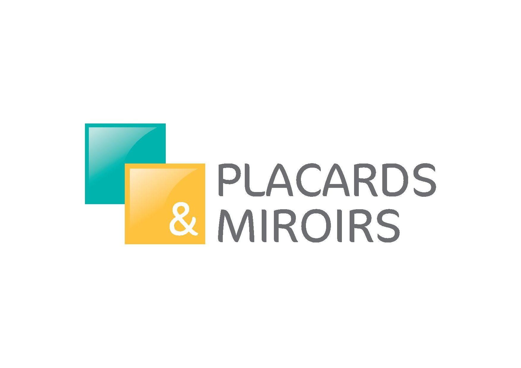 Logo de PLACARDS ET MIROIRS, société de travaux en Fourniture, création et pose de placards