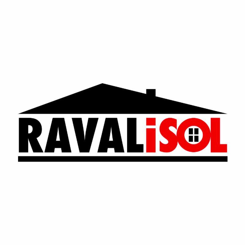 Logo de RAVALISOL, société de travaux en Couverture complète (tuiles, ardoises, zinc)
