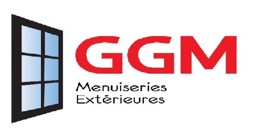 Logo de GGM, société de travaux en Fourniture et remplacement de porte ou fenêtre en aluminium