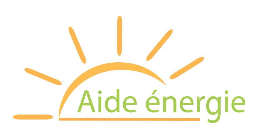 Logo de AIDE ENERGIE, société de travaux en Dépannage de chaudière, chauffe-eau, chauffe-bains