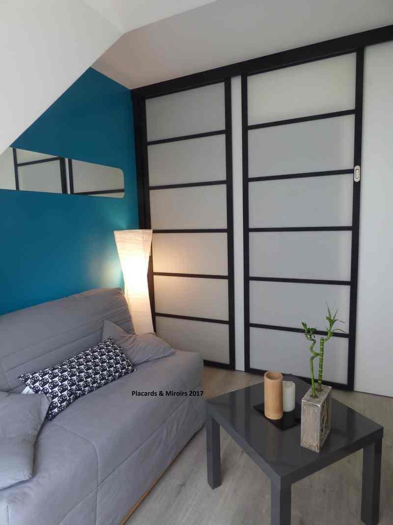 entreprise placards et miroirs professionnel du b timent en le de france paris. Black Bedroom Furniture Sets. Home Design Ideas