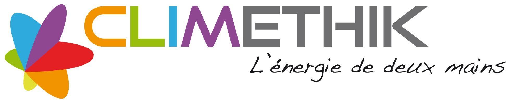 Logo de SARL Climethik, société de travaux en Fourniture et pose d'une climatisation réversible / chauffage