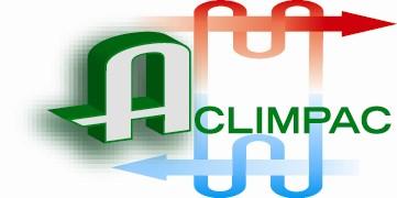 Logo de ACLIMPAC, société de travaux en Chauffage - Chaudière - Cheminée