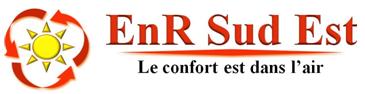 Logo de ENR SUD EST, société de travaux en Remplacement / dépannage de climatisation