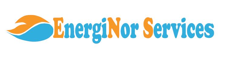 Logo de ENERGINOR SEVICES, société de travaux en Chauffage - Chaudière - Cheminée