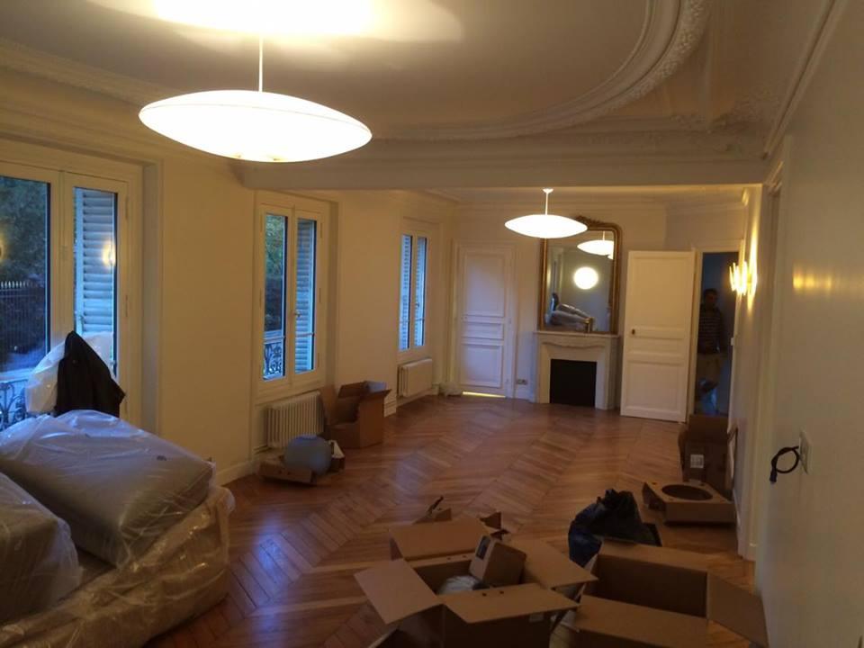 emg batiment, artisan spécialisé en Rénovation complète d'appartements, pavillons, bureaux