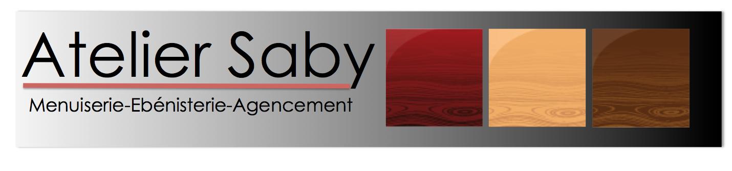 Logo de SABY BERNARD, société de travaux en Changement de vitres cassées