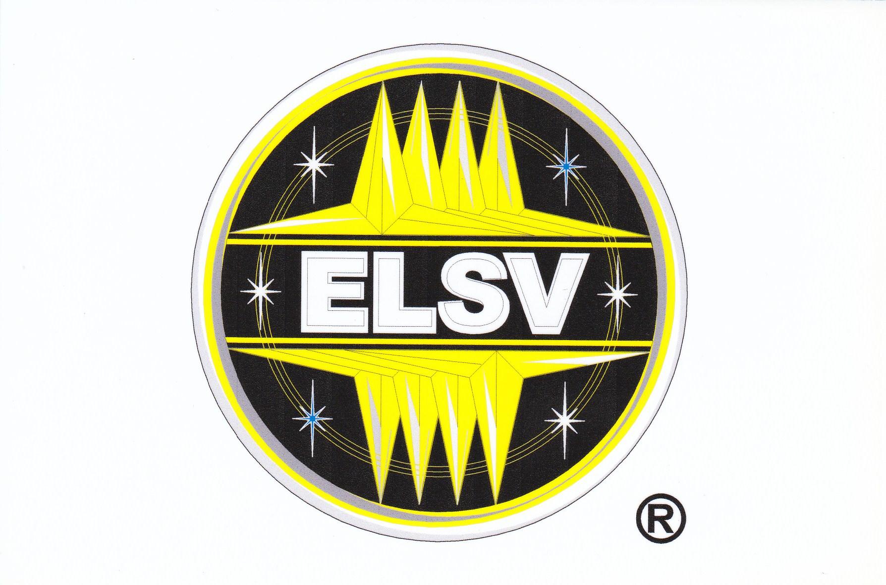 Logo de ELSV, société de travaux en Antenne TV : réparation, fourniture ou pose
