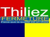 Logo de thiliez-fermeture, société de travaux en Installation d'une motorisation pour fermeture de stores