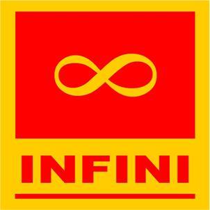 Logo de INFINI, société de travaux en Rénovation d'une fenêtre / porte extérieure