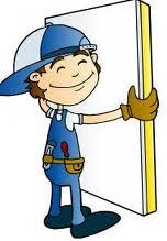 Logo de THIERRY PERREAU (SARL), société de travaux en Construction, murs, cloisons, plafonds en plaques de plâtre