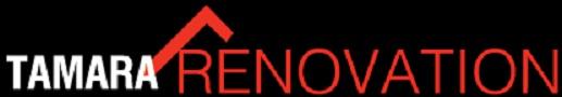 Logo de TAMARA RENOVATION, société de travaux en Fourniture et pose de carrelage