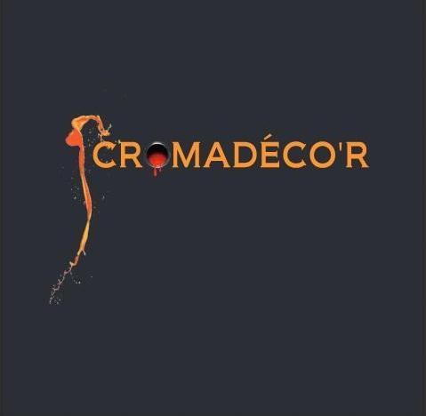 Logo de CROMADECO\'R, société de travaux en Petits travaux de maçonnerie