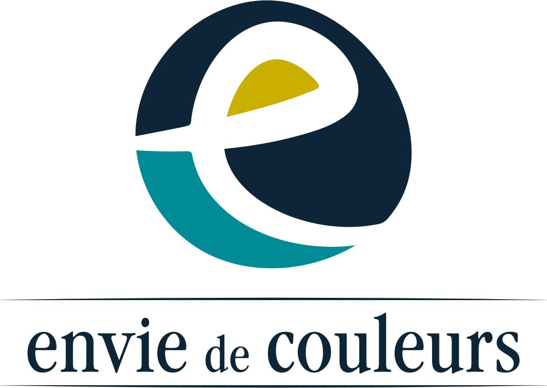 Logo de ENVIE DE COULEURS, société de travaux en Fourniture et pose de parquets flottants