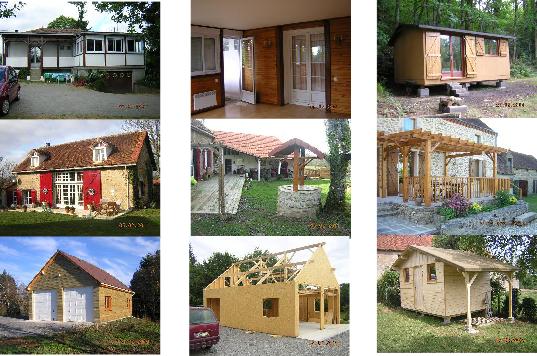HB, artisan spécialisé en Construction, murs, cloisons, plafonds