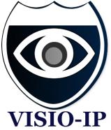 Logo de VISIO-IP, société de travaux en Alarme domicile