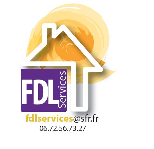 Logo de FDL SERVICES, société de travaux en Dépannage électrique