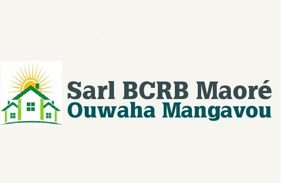 Logo de BCRB, société de travaux en Construction, murs, cloisons, plafonds