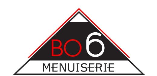 Logo de BOSSIS GIOVANNI - BO6 (SARL), société de travaux en Fourniture et remplacement de porte ou fenêtre en aluminium
