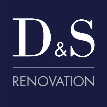 Logo de D&S Rénovation, société de travaux en Fourniture et installation de chaudière