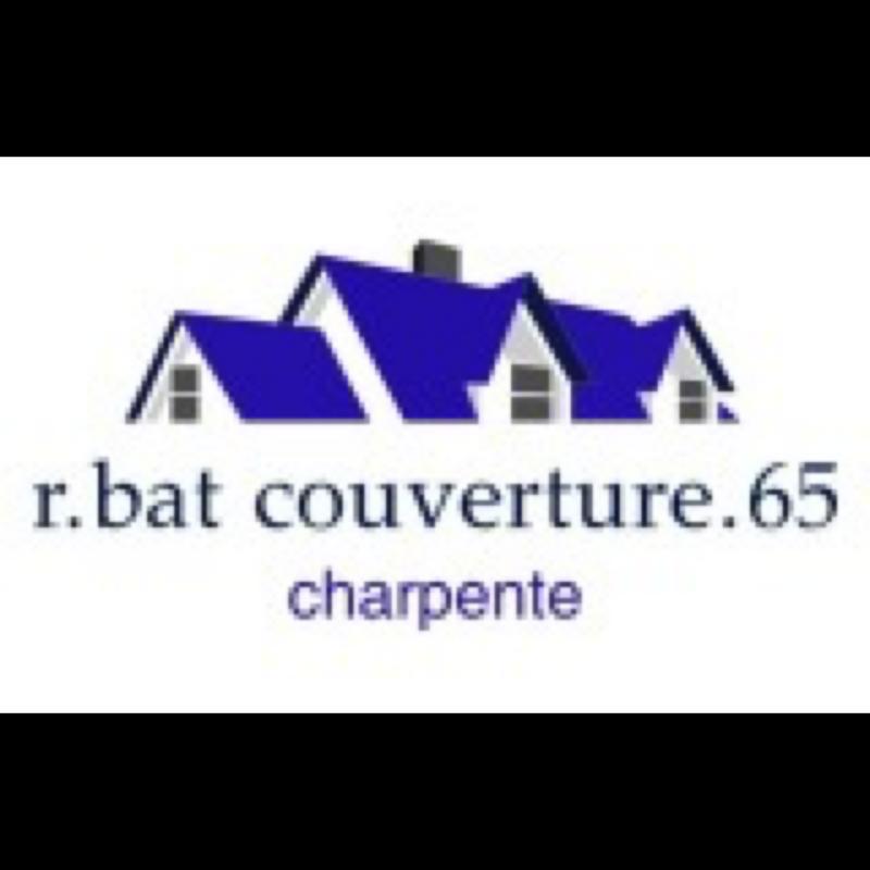 Logo de R BAT COUVERTURE, société de travaux en Couverture complète (tuiles, ardoises, zinc)