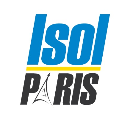 Logo de ISOLPARIS, société de travaux en Combles : isolation thermique
