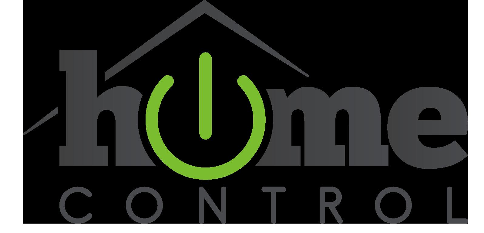 Logo de Home Control, société de travaux en Domotique
