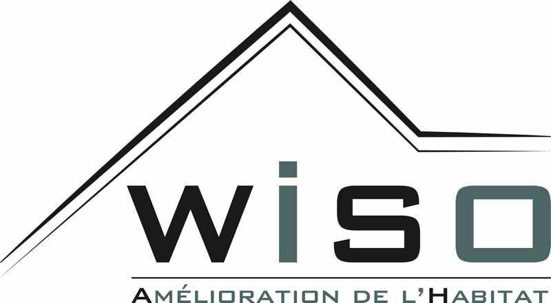 Logo de WISO, société de travaux en Ravalement de façades